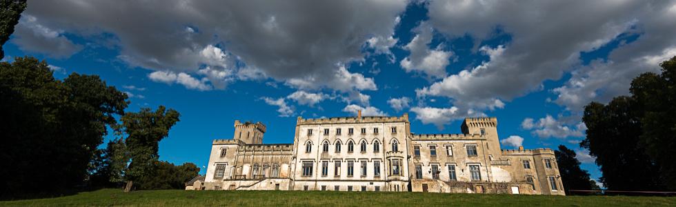 Schloss Varchentin